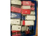 Joblot Phone Cases approx 175