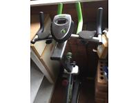 Elevation Spin Bike