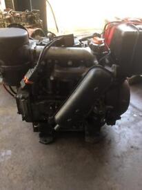 Lombardini 11LD diesel Engine