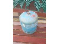CAMPING GAZ BOTTLE 2.72kg