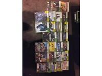 25 Xbox 360 Games