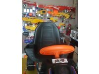 Nerf battle racer go cart
