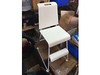 Free IKEA Kids high chair