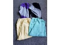 Size 18 clothes bundle.