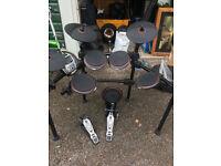 Fame DD-5500 PRO E-Drum Kit