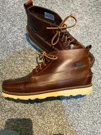 Men's Bass boots