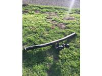 Ford Focus Estate Witter Tow Bar With Electrics