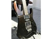 Ibanez RG570 MIJ Fujigen Japan Metallic Brown w/ Case - £400 ONO
