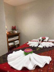Baan Siri Thai Sport Massage