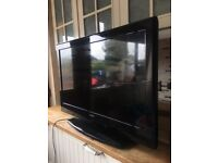 Selling my 34inch telly as I bought a bigger one really good condition and comes with the remote