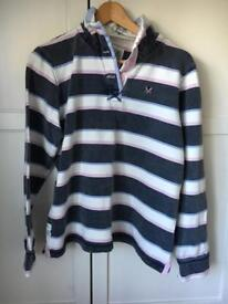 Crew Clothing Jumper Size 14