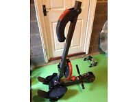 Rowing Machine for sale - used a handful of times only!