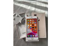 IPhone 8 Plus 64GB Gold unlocked