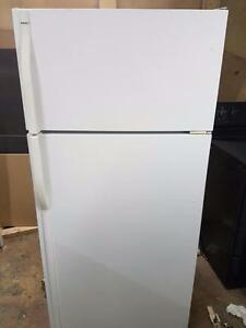 Alternative Appliances kenmore top mount fridge