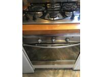 Ariston Gas Hob and electric oven