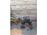 Mountfield Rotavator for sale
