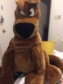 LARGE SCOOBY DOO