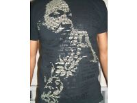Martin Luther king t shirt