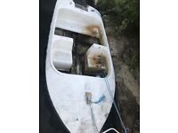 boat projects and Outboard