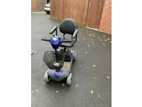 MobilitySCT3 Scooter For Sale