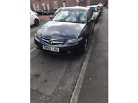 Honda Accord for sale. Quick sale wanted!