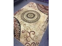 Beautiful designer rug