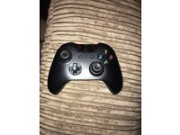 Xbox one controller unused without box