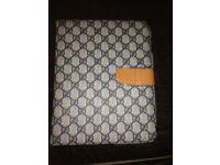 Gucci iPad case ( OFFERS )