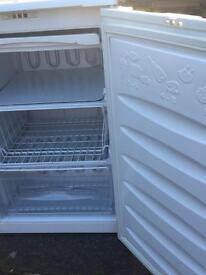 Beko freezer white