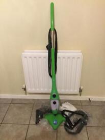 H20 5 in 1 Steam mop