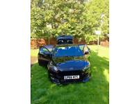 Ford Focus St-3, 2.0 T EcoBoost, hatchback 5 door (stop/start), Shadow Black, Immaculate Condition