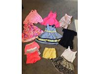 Gorgeous girls 4-5 summer bundle