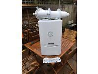 Vaillant EcoTEC 415 gas boiler