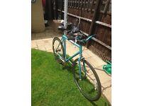 For sale create bike