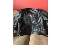 Perfecto Leather Jacket