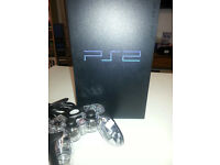 Sony PS2 and 11 Games