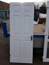 6 panel internal door (#560)