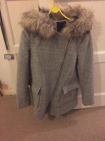 New look size 10 coat