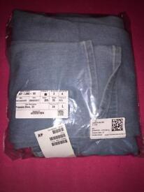 Jeans High Waist New