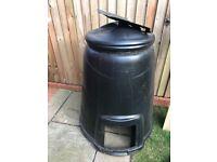 Compost Bin - 1yo.