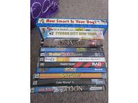 PC Games Bundle, 11 games (for windows)