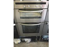 Bosch electric double oven (3 months warranty)