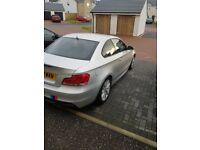 BMW, 1 SERIES, Coupe, 2008, Manual, 1995 (cc), 2 doors