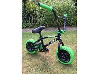 Mini rocker mini main bmx bike