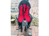Hamax Siesta (Reclining) Rear Child Bike Seat