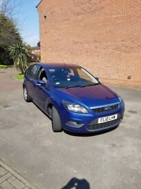 Great car 1.6 zetec 10 months MOT few age related marks but nothing major. Still in daily use