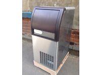 Ice machine 43kg - EN0242