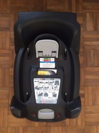 Besafe izi go isofix base, excellent condition