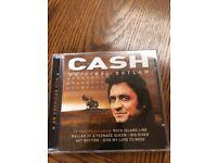 Cash original outlaw (Johnny cash