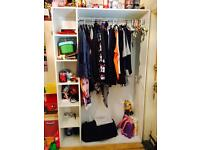Shop unit/wardrobe